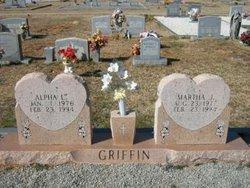 Martha J. Griffin