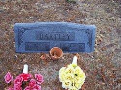 "Cordelia Belle ""Delia"" <I>McFarland</I> Bartley"