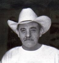 Gary Franklin Metcalfe