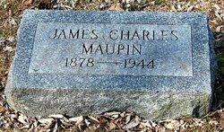 James Charles Maupin