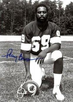 Perry Brooks Sr.