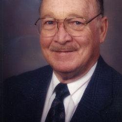 Ralph Dean Edwards