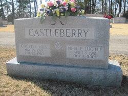 Chester Lois Castleberry