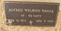 Alfred Weldon Roark