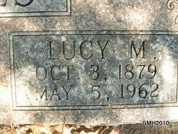 Lucy Melvonia <I>Hunt</I> Boles