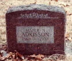 Jasper Newton Adkisson