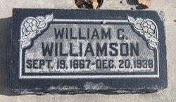 William Christian Williamson