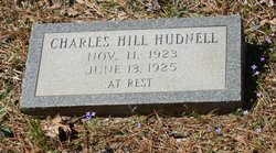Charles Hill Hudnell
