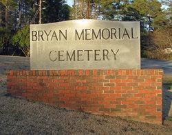 Bryan Memorial Presbyterian Cemetery