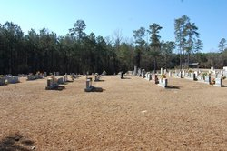 Double Churches Cemetery