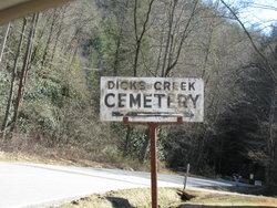 Dicks Creek Cemetery