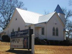 Rockford Methodist Cemetery