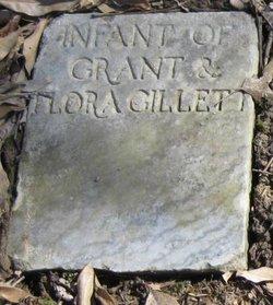 infant Gillett