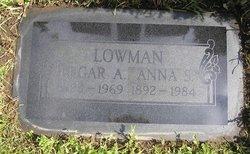 Anna S. Lowman