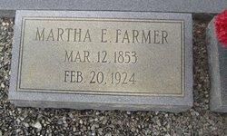 "Martha Emily ""Polly"" <I>Bell</I> Farmer"