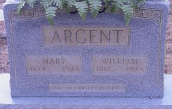 William Edward Argent