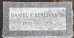 Daniel Francis Sullivan Sr.