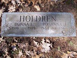 Donna Leah Holdren