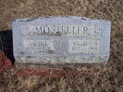 Saloma <I>Phillips</I> Mosteller