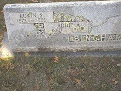 Edwin Standifer Bingham
