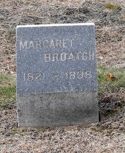Margaret Broatch