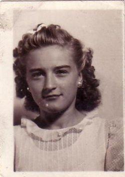 Thelma Lucile <I>Toll</I> Thacker