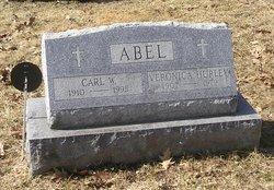 Carl W. Abel