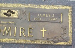 James J Admire