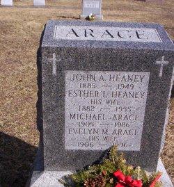John A Heaney