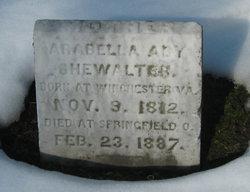 Arabella <I>Aby</I> Shewalter