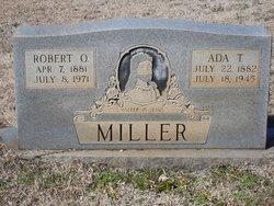 Robert O. Miller