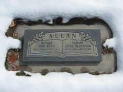 Jesse Glenwood Allan