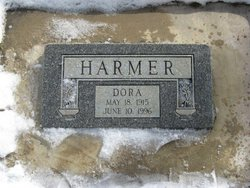 Dora Harmer