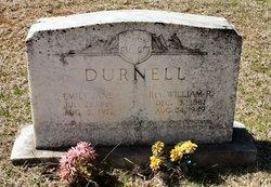 Emily Jane <I>Hopper</I> Durnell