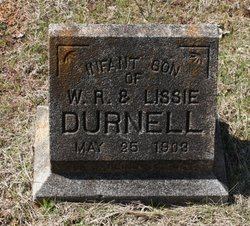Infant Durnell
