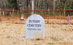 Dunson Cemetery