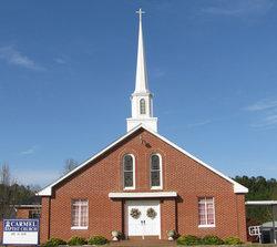 Carmel Baptist Church Cemetery