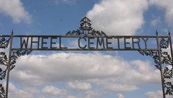 Wheel Cemetery