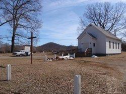 Gentry United Methodist Church Cemetery