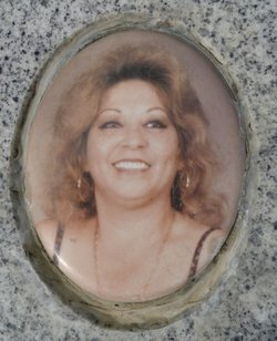 "Helen Evangelina ""Pinkie"" Viramontes"