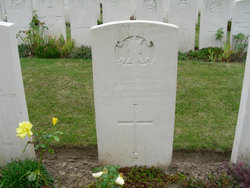 Private John Anderson