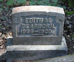 Edith M. <I>Smith</I> Dearborn