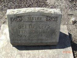 Betty Epps