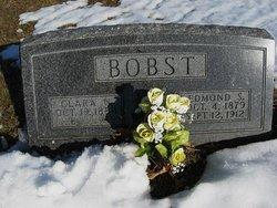 Edmond S. Bobst