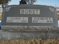 George Taylor Bobst