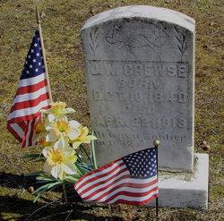 John W Crews