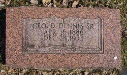 George David Dennis