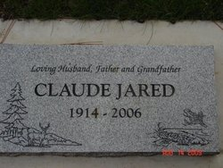 Robert Claude Jared