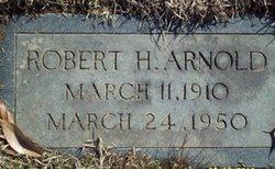 Robert Henry Arnold