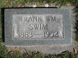 Frank Wm. Swim